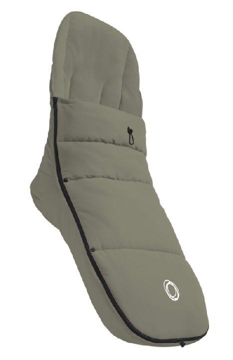BUGABOO - Чехол для ног Cameleon, цвет Grey