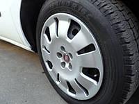 Колпак на диск Фіат Фиат Добло Новый кузов 263 Fiat Doblo Nuovo 263 2009-2014