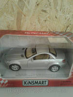 Машинка Мерседес   KINSMART  5095W