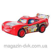 Машинка  инерционная  Тачки Маквин 006-4
