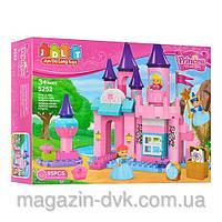 Конструктор замок принцессы JDLT  5252