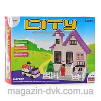 Конструктор  город 63001