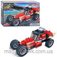 Конструктор гоночная машина BANBAO  8619