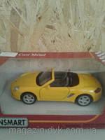 Машинка Порш   KINSMART  5302W