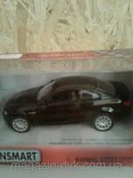 Машинка БМВ  KINSMART  5348W
