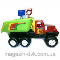 """Машина """"Фаворит Б 120""""+ песочный набор Киндервей 08-807"""