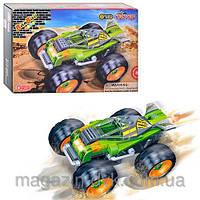 Конструктор гоночная машина BANBAO   8603