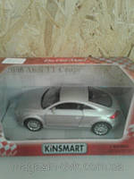Машинка Ауди  KINSMART  5335