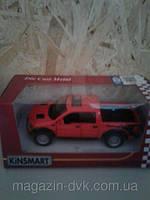 Машинка Форд KINSMART  5365 W