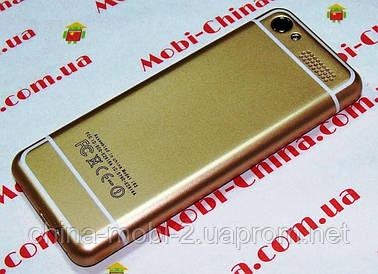 Кнопковий мобільний телефон vell-com i6s в стилі iPhone 6 new