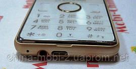 Кнопочный мобильный телефон vell-com i6s в стиле iPhone 6, фото 3