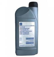 Синтетическое трансмиссионное масло GENUINE GM API GL-4 75W-85 1L
