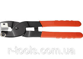 Плиткорез-кусачки, 200 мм, с алюминиевым упором MTX 878309