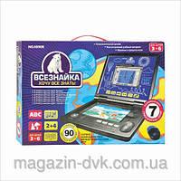 Детский ноутбук 8090 планшет