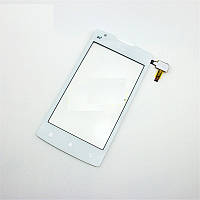 Сенсор (Touch screen) Lenovo A2800D white