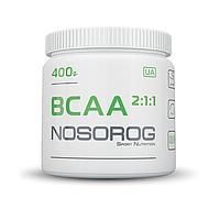БЦА NOSOROG BCAA 2:1:1 400 g