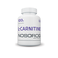 Л-карнитин NOSOROG L-CARNITINE 200 таб
