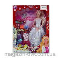 Кукла с нарядом H163