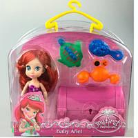 """Кукла """"Baby Ariel"""" ZT8714"""