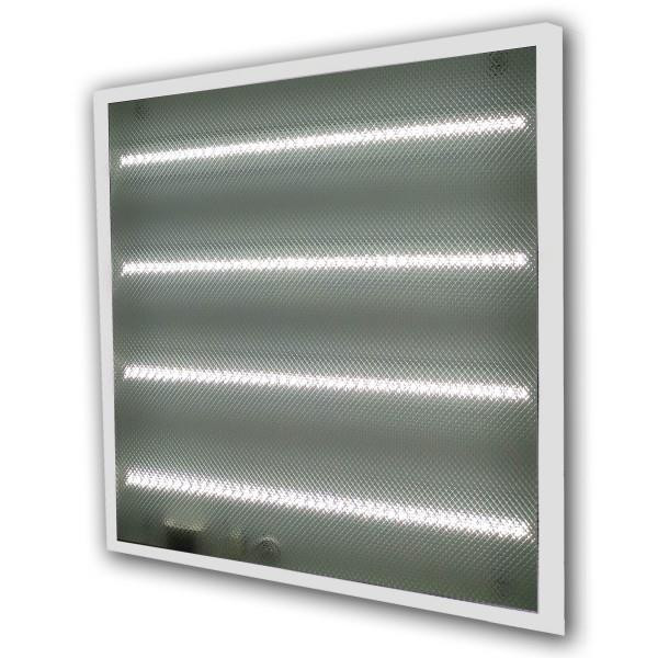 Светильник СВО_40W_60x60_4200К_prismatic
