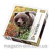 Пазлы  1000 Медведь гризли 10518