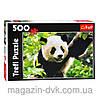 Пазлы  500 Панда 37142