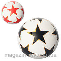 Мяч Футбольный   размер 5 2500-25AB
