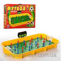 Детская настольная игра футбол 0335