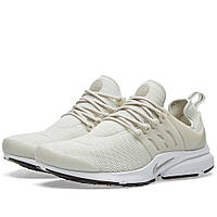 Оригинальные  кроссовки Nike W Air Presto Light Bone & Light Iron Ore
