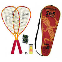 Набор для спидминтона Speedminton Set S65 (400062)
