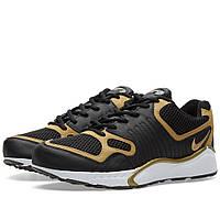Оригинальные  кроссовки Nike Air Zoom Talaria '16 Black & Metallic Gold