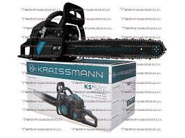 Бензопила Kraissmann KS52CC
