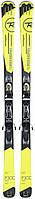 Горные лыжи Rossignol PURSUIT 300 + XPRESS 11 B83 BLACK/YELLOW (MD)