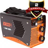 Сварочный инвертор Днипро-М САБ-255 , фото 1