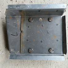 Майданчик реактивної тяги ліва ВАЗ 2121-21213-21214 (Нива,Тайга,Кедр)