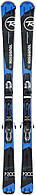Горные лыжи Rossignol PURSUIT 200 CARBON + XPRESS 10 B83 black/CARBON (MD) 149