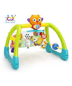"""Игровой развивающий центр Huile Toys """"Веселая поляна"""" 2105HT"""