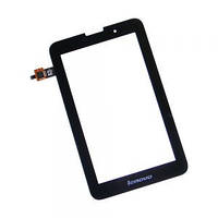 """Сенсор (Touch screen) Lenovo A3000/ A5000 ideaTab """"7"""" TAB black"""