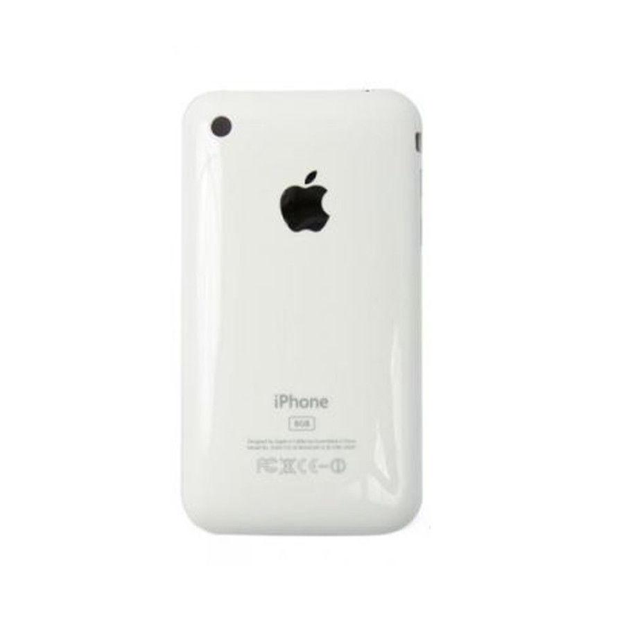 IPhone 3G Задняя крышка 8Gb (белая) - iMobi в Киеве