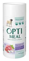 Optimeal (Оптимил) корм для собак мелких пород с уткой 0,65 кг