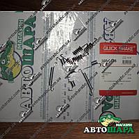 Монтажный комплект барабанных колодок MB Sprinter /170x40/ _ate 02/95-