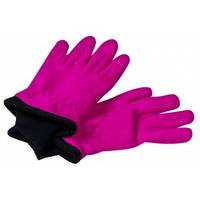 Перчатки флисовые Reima 527191 - 4620А. Размер 4-8.