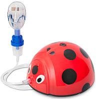 Ингалятор компрессорный для детей Longevita BD-5008