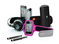 Аксесуары для мобильных телефонов