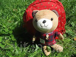 Детский рюкзак -игрушка  Медвежонок