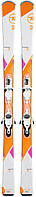 Горные лыжи Rossignol TEMPTATION 75 + XPRESS W 10 B83 white NEUTRAL (MD)