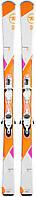 Горные лыжи Rossignol TEMPTATION 75 + XPRESS W 10 B83 white NEUTRAL (MD)