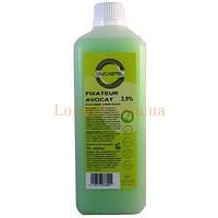 Закрепитель - найтрализатор для химической завивки  с экстрактом авокадо1000 мл.