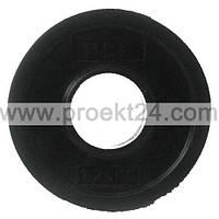 Диск (блин) олимпийский обрезиненный 1,25 кг