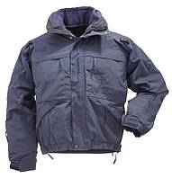 Форма патрульной полиции Украины: Куртка зимняя с подстёжкой (мембрана) аналог 5.11